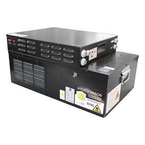 EXL65HC High Performance Cooler Carbonator
