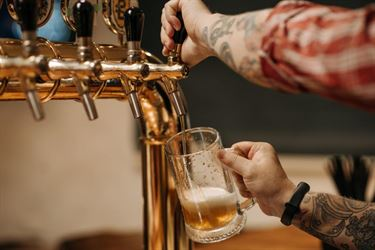 The Ultimate Guide to Beer Line Cleaning