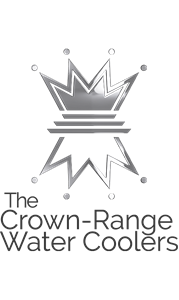 Crown Logo with Title