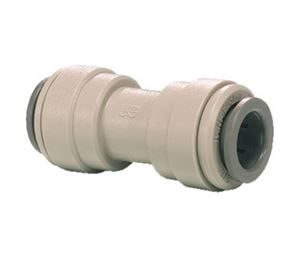 """PI0412S 3/8"""" EQUAL STRAIGHT CONNECTOR"""