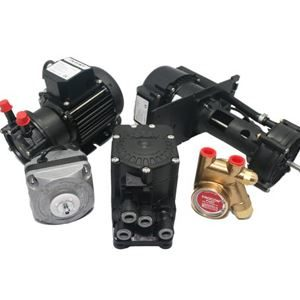Pumps Catagory Image
